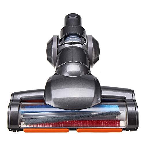 Fullfun Motorized Floor Brush for Dyson DC45 DC58 DC59 V6(only for V6 Trigger) DC61 DC62 DC31 Vacuum Cleaner