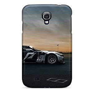 Cool Car Fashion Tpu S4 Case Cover For Galaxy