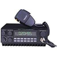 Ranger RCI-2970N2 DX AM-FM-SSB-CW 10 & 12 Meter Mobile Radio