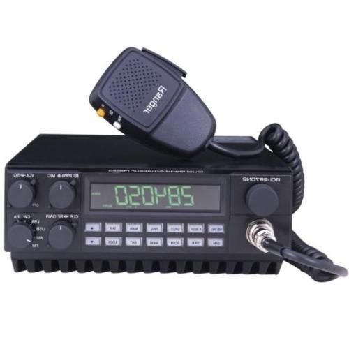 Ranger Rci 2970N2 Dx Am Fm Ssb Cw 10   12 Meter Mobile Radio
