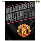 Manchester United Man Utd British Soccer Flag or Banner New