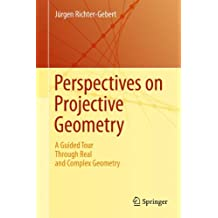 Perspectives on Projective Geometry: A Guided Tour Through Real and Complex Geometry