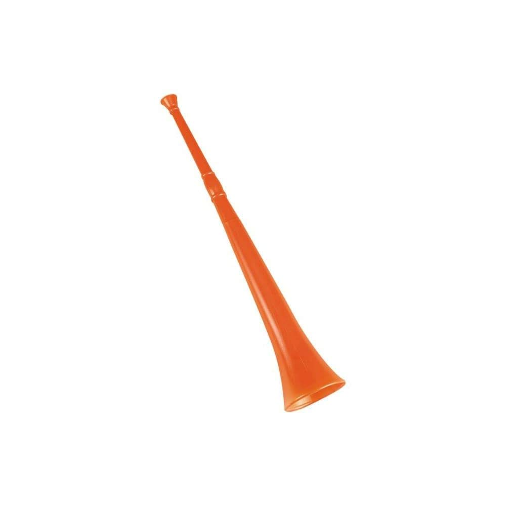 Aromzen Orange Stadium Horns