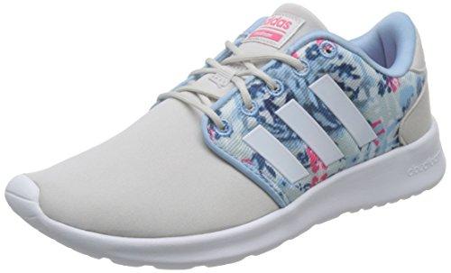 De Femme Chaussures Fitness Racer Adidas griuno 000 Qt W Cf Ftwbla Gris Supros Iw0qaIpnX