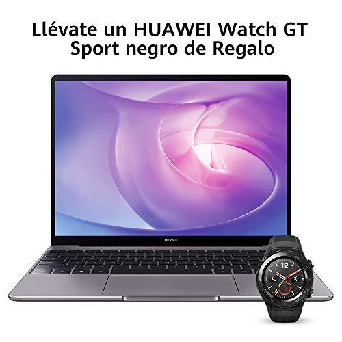 🥇 HUAWEI WrightB Matebook 13 2020 – Ordenador Portátil Ultrafino 13″ 2K