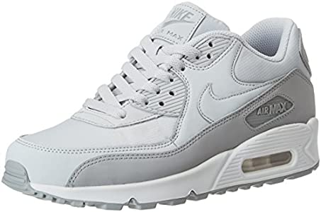 best sneakers 09bf8 81011 NIKE Nike Air Max 90 Essential Mens Trainers – Can t beat air max
