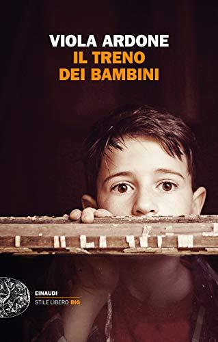 Il treno dei bambini (Italian Edition)