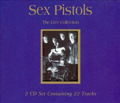 Sex Pistols - Something Else Lyrics