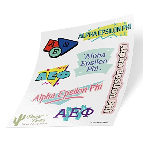 Alpha Epsilon Phi 90
