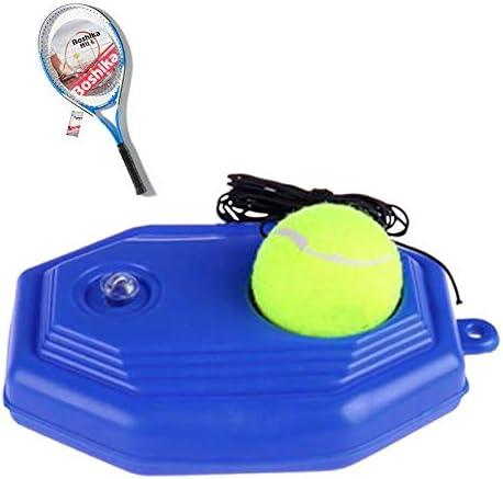 ZYT Pelota de Tenis Trainer, Auto-Estudio de formación del Jugador ...