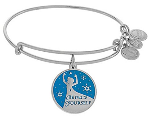 Disney Parks Alex and Ani Frozen Queen Elsa - Disney Alex And Ani Bangles