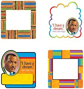 36 ct Inc T-10917 Trend Enterprises Inc African American Pride Classic Accents Variety Pack