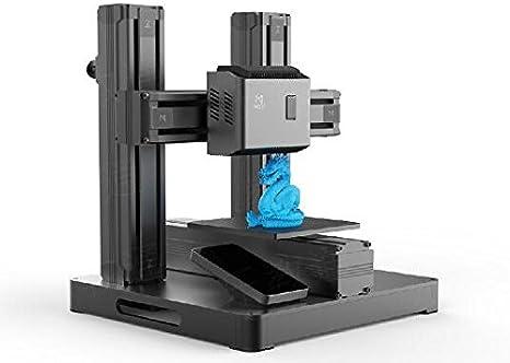 mooz-1z doble z-axe 3d impresora láser/Mini Máquina apoyo CNC y ...