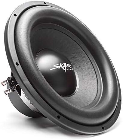 Skar Audio SDR 15 D2 Subwoofer product image