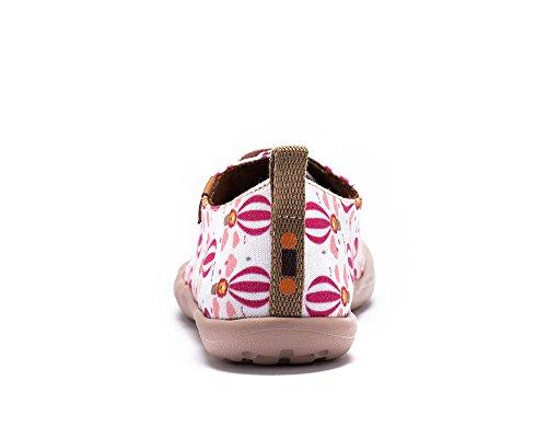 Pour Uin Casual Rose Enfant Lion Enfant Toiles Volant Chaussures De petit wS4x0RHSq
