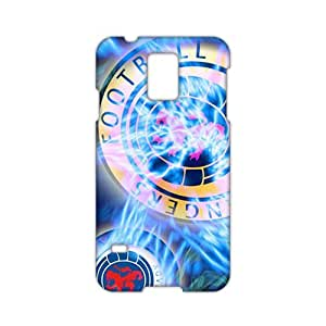 Angl 3D Case Cover Rangers Football Club Phone Case for Samsung Galaxy s 5