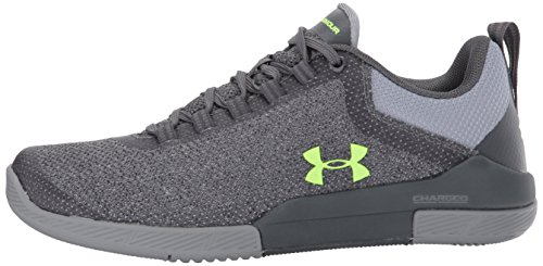 Course Grey Women's Pied Chaussure À Trhypsl Legend Aw17 Armour Charged Under De axqPH0Cw