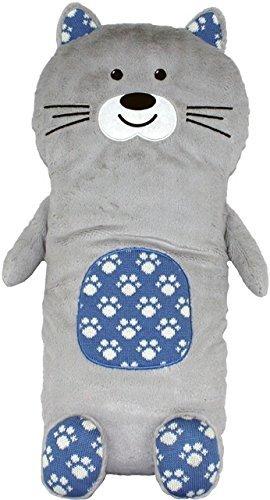 Intelex Cat Huggeez Huggable Cushion by Intelex
