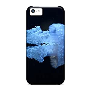 Defender Cases With Nice Appearance (amazing Animals S Pack-2 (17)) For Iphone 5c