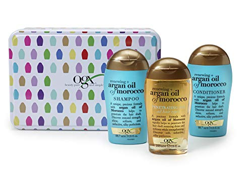 30% off OGX Hair Care Giftsets