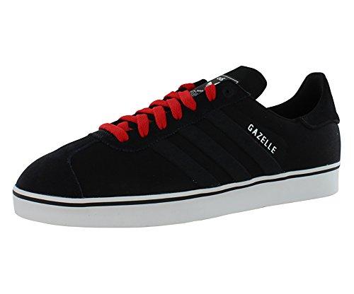 Adidas Gasell Rst Black1 / Svart G66378