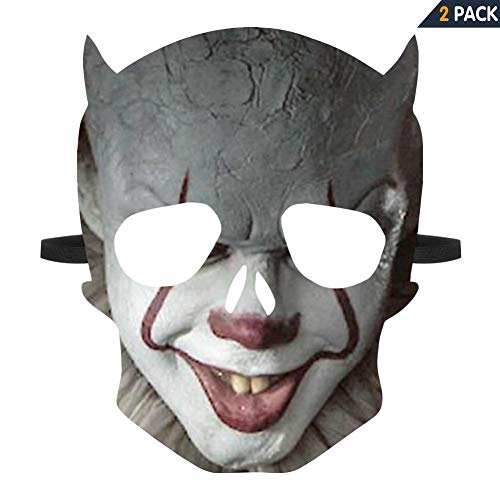 Scary Mask Guy From Majoras Mask - Halloween Mask Penn-yw-ise Scary Cosplay Face