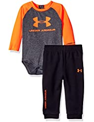 Under Armour Baby Boys' Core Jogger Set