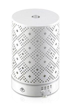 Serene House Aromatherapy Diffuser - Scentilizer - Cosmos White
