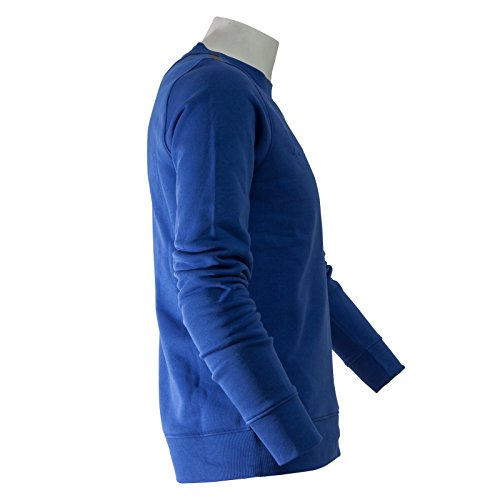 Felpa Wofel1118 Bluette Grigio Uomo Woolrich dAFnaqWd