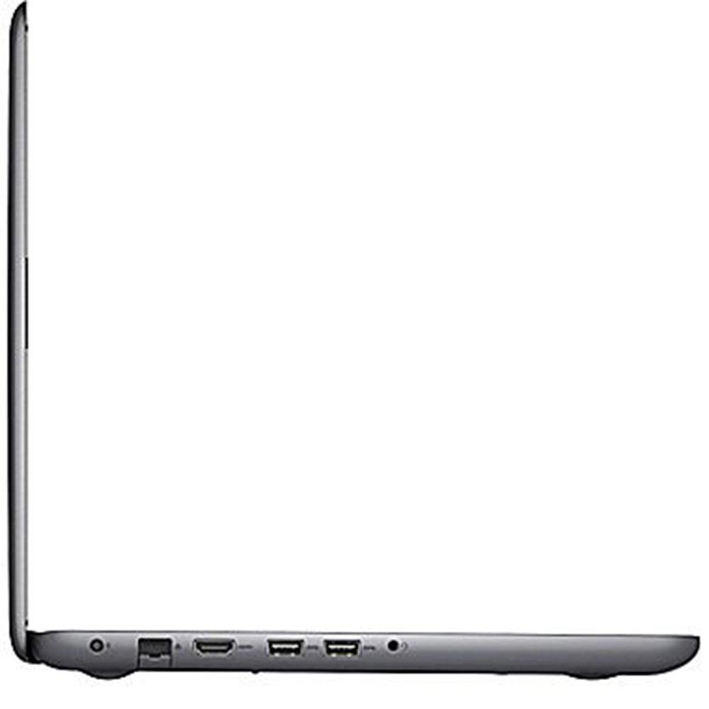 2017 Dell Business Flagship 15.6'' FHD Touchscreen Laptop PC Intel i7-7500U Processor 16GB DDR4 RAM 1TB HDD AMD Radeon R7 Graphics Backlit-Keyboard DVD-RW HDMI 802.11AC Webcam Windows 10-Gray by Dell (Image #6)