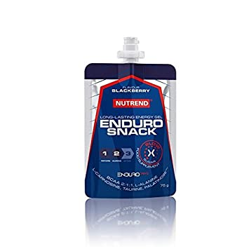 Nutrend Enduro Nack Bags 75 g  Amazon.co.uk  Sports   Outdoors 36a1f91306839