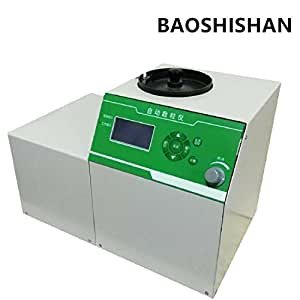 Sly-E Automatic Seeds Weighing and Counting Machine for Various Shapes Seeds 110V/220V (220V)