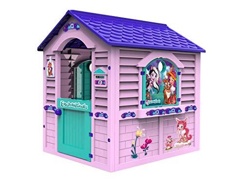 Comprar Casa Enchantimals para niños