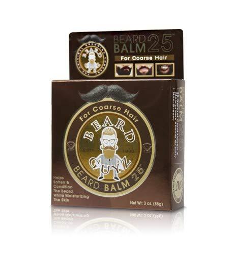 Beard Guyz Beard Balm Coarse (Pack of 18)