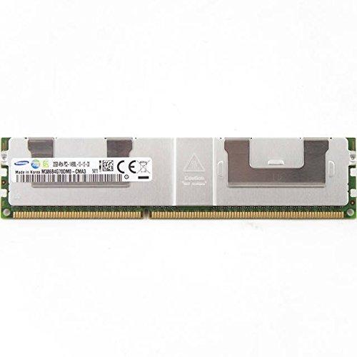 Samsung DDR3-1866 32GB/4Gx72 ECC/REG CL13 Server Memory