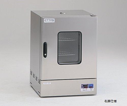 アズワン1-8998-15定温乾燥器強制対流方式(右開き扉)窓付ステンレスSOFW-450S-R B07BD2SFXW