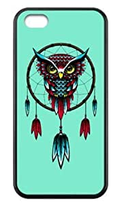 Hard Case Back Cover - Animal Owl iphone 5cC Case