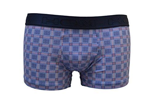 HOM Boxer Briefs 400416, blue, XL
