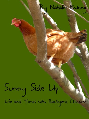 Sunny Side Up: Life and Times with Backyard Chickens by [Kwong, Natalie]