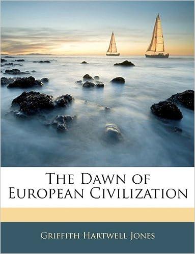 Download The Dawn Of European Civilization online