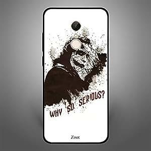 Xiaomi Redmi 5 Why so serious