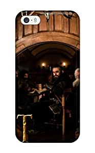 Awesome BxGgYVq8319DnbTr CaseyKBrown Defender Tpu Hard Case Cover For Iphone 5/5s- Bilbo Baggins In The Hobbit 2012