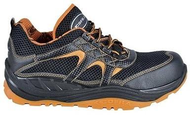 scarpe antinfortunistiche cofra shiatsu