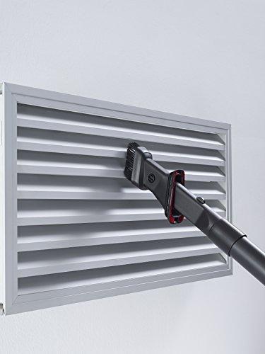BLACK+DECKER BDASV102 Airswivel Ultra Light Weight Upright Vacuum Cleaner, Versatile Vacuum by BLACK+DECKER (Image #6)
