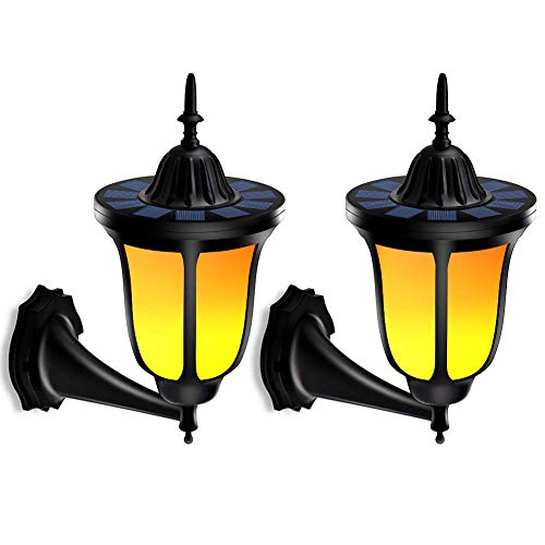 Torch Outdoor Wall Lights