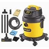 Cheap 2.5 Gallon Plastic Wet / Dry Vacuum