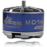 Dynam Tomcat M0141 TC-M-4614-1-KV410 brushless outrunner motor for RC multicopter