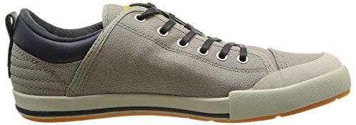 Merrell Rant, Sneaker Uomo Grigio (Aluminum/Navy)