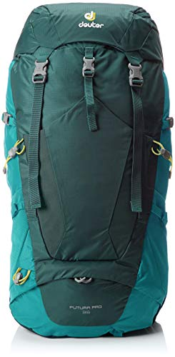 Deuter Futura PRO 36, Forest/Alpine Green