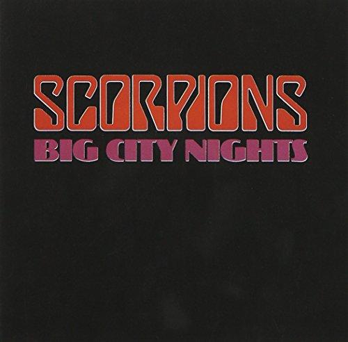 Big City Nights - Big Night Cd